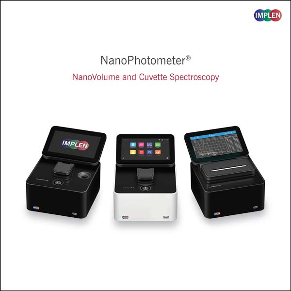 NanoPhotometer_Family_Brochure-1