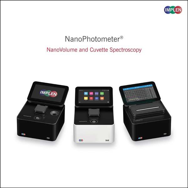 NanoPhotometer_Family_Brochure-1